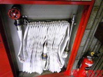 屋内消火栓改修